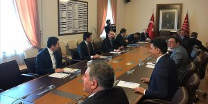 AK Parti'den CHP'ye infaz düzenlemesi ziyareti