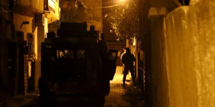 Adana'da silahlı kavga: 1 ölü, 3 yaralı