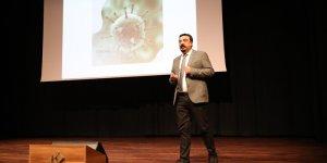Dr. Murat Oktay: Koronavirüs hakkında bilinmesi gerekenler..