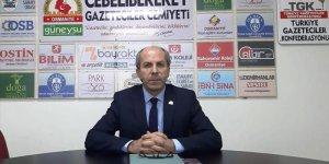 Osmaniye'de yerel gazeteler sırayla yayımlanacak