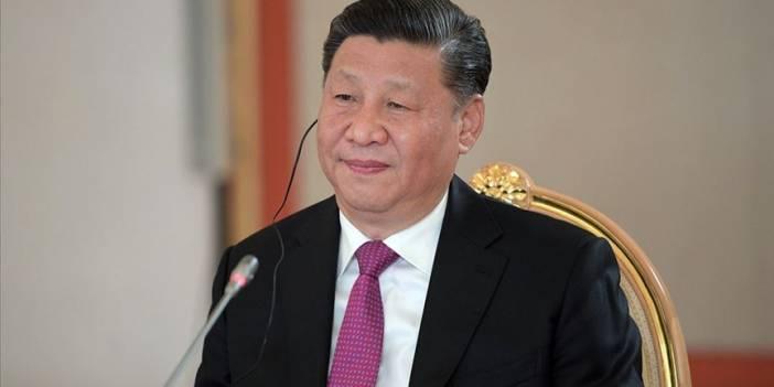 Çin Devlet Başkanı Şi'den Kovid-19'la mücadelede uluslararası seferberlik çağrısı