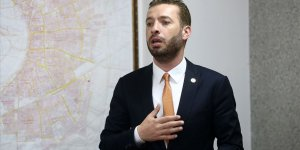YSK, Ceyhan Belediye Başkanı Kadir Aydar'ın mazbatasını iptal etti