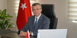 Prof. Dr. Öksüz: Uzmanlar Sağlık İçin Tek Kullanımlık Poşet Öneriyor..
