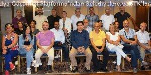 Yerel Medya Güçbirliği Platformu'ndan Belediye ve STK'lara Çağrı