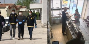 """Adana'da emeklileri dolandıran zanlı, polisin """"yardım ekibi"""" oyunuyla yakalandı"""