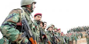 Suriyeli Peşmergeler, PYD baskısı sebebiyle ülkelerine dönemiyor