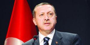 Başbakan Erdoğan'dan 'Böcek' açıklaması