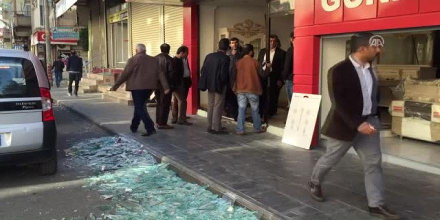 Diyarbakır'da hasar tespit çalışmaları başladı