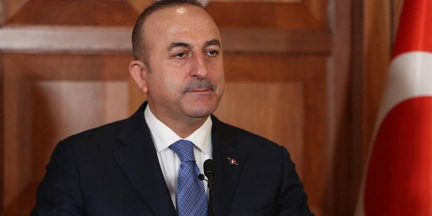 Dışişleri Bakanı Çavuşoğlu: Halep'ten ayrılmak isteyen çok sayıda kişi var