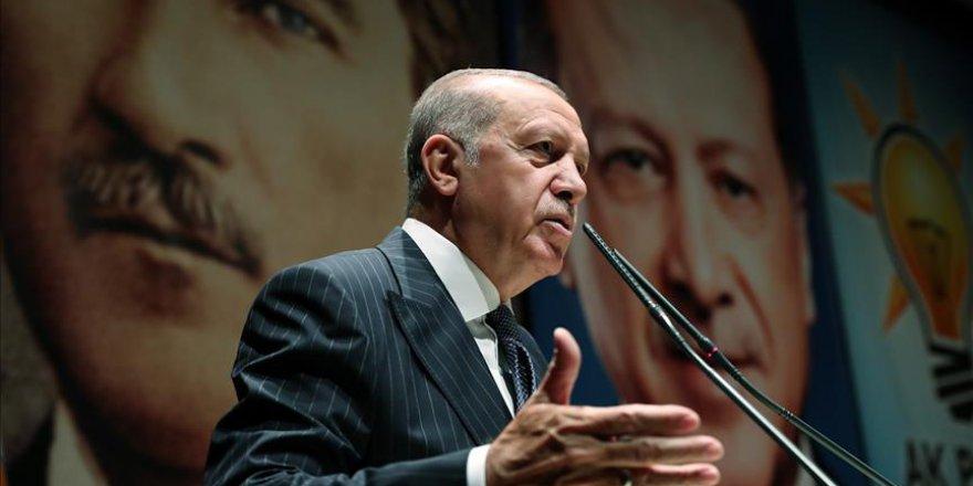Cumhurbaşkanı Erdoğan: Cumhur İttifakı'nı devam ettireceğiz
