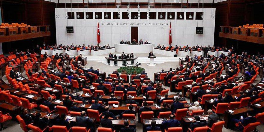 Canlı: Milletvekilleri yemin ediyor