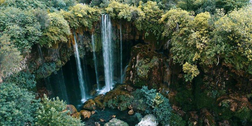 Doğanın el değmemiş mirası: Yerköprü Şelalesi