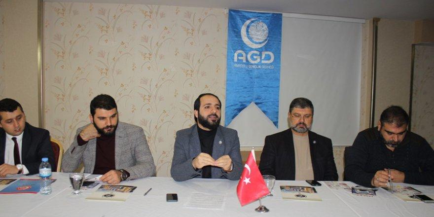 Adana'da 'Mekke'nin Fethi ve Kur'an Ziyafeti' Programı