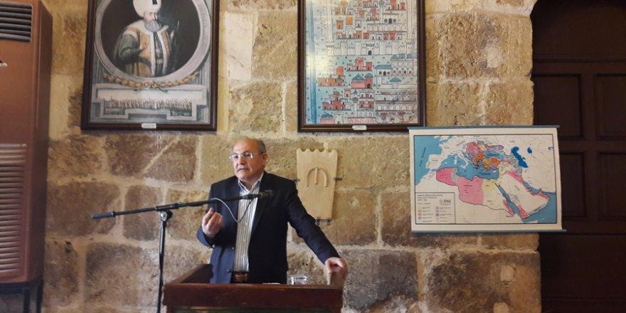 Mehmet Herkiloğlu: Ramazanoğlu Piri Paşa kimdir?