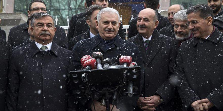 Başbakan Yıldırım emeklilere ödenecek promosyon rakamlarını açıkladı