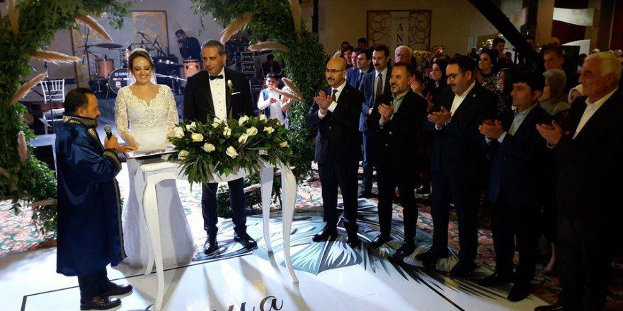 Derya & Ergün'ün Nikah Töreni