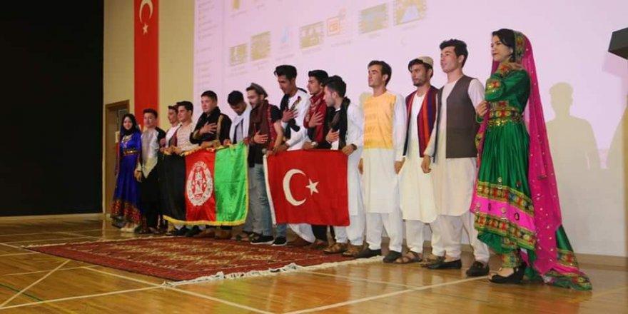 """Adana'da """"12. Uluslararası Öğrenci Buluşması"""""""