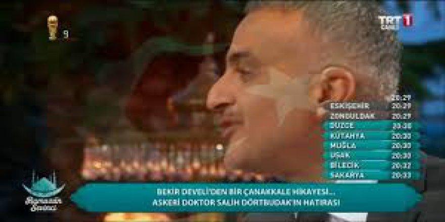 Bekir Develi: Konyalı Kara Ali Çavuşla Oğlu Mehmet'in Hikayesi ...