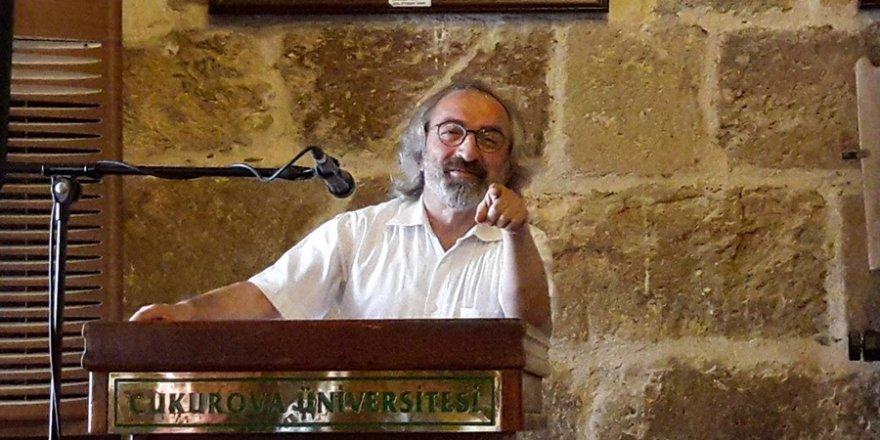 """Prof.Dr. Asım Yapıcı: 'Postmodern Dünyada """"Yeni İnsan"""" Ve Din """""""