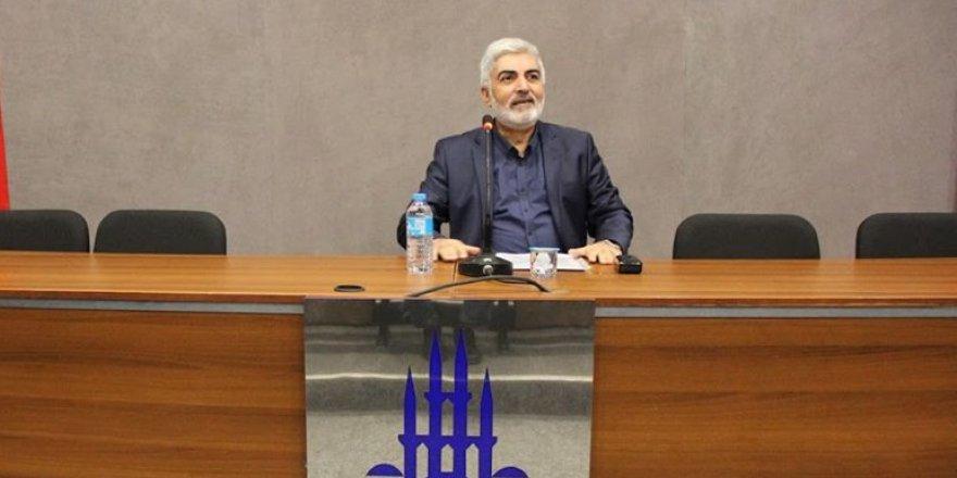 """Mustafa Yürekli - """"Beş Dünyadan Büyüktür, Uluslararası İlişkilerde Aktörler, Paradigmalar.."""""""