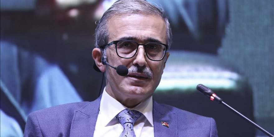 Cumhurbaşkanlığı Savunma Sanayii Başkanı Demir'den S-400 açıklaması