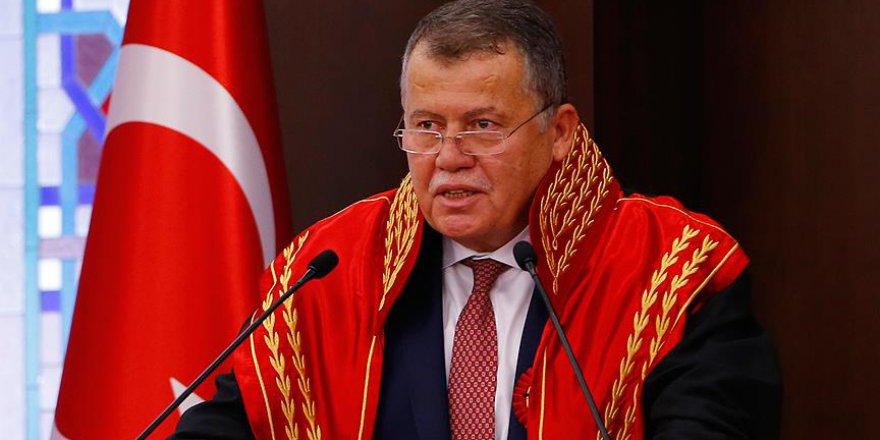 Yargıtay Başkanı Cirit: Yargının bağımsız olması hukuk devletinin değişmez ilkesidir