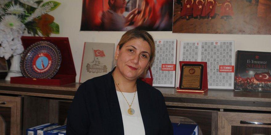 Sivil toplum kuruluşlarından Diyarbakır annelerinin oturma eylemine destek