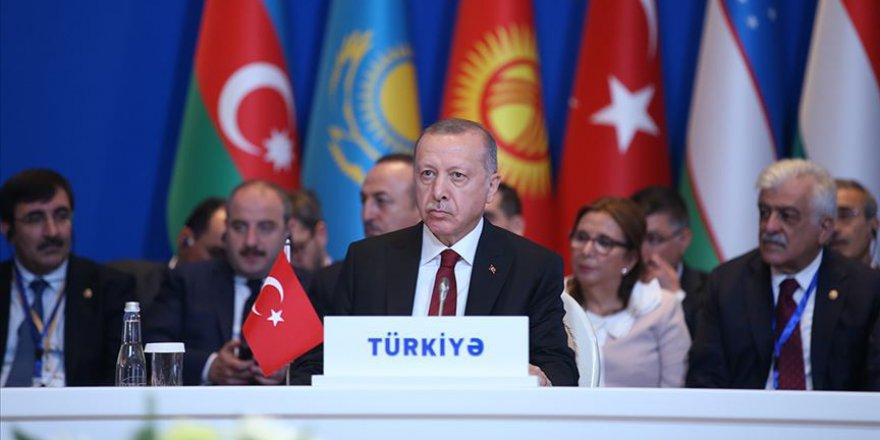 Erdoğan, Büyük TÜRK (TURAN) Birliği KURUYOR !!