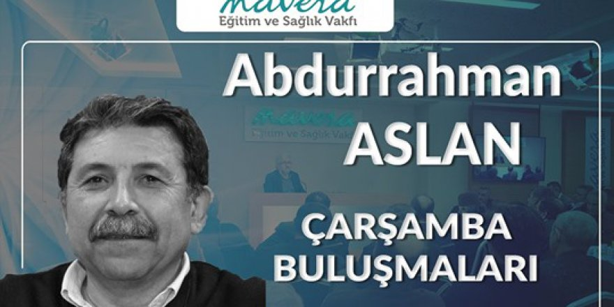 Abdurrahman Arslan - Hakikat ve Gerçeklik
