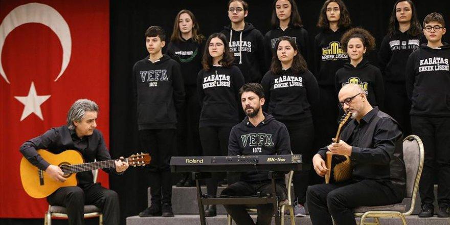 'Onbeşliler Korosu' Saraybosna konseri için destek bekliyor