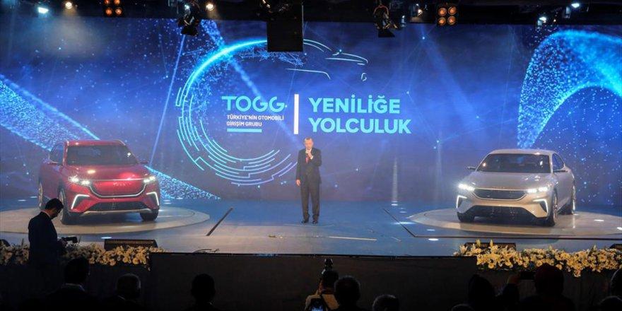 'Türkiye yeni teknolojileri üreten ülke olacak'