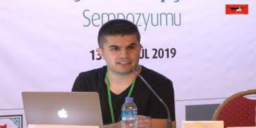 """Prof. Dr. İmamoğlu: """"Gençlerin Din ve İnanç Sorunlarının Gündelik Hayata Yansımaları"""" – 1"""