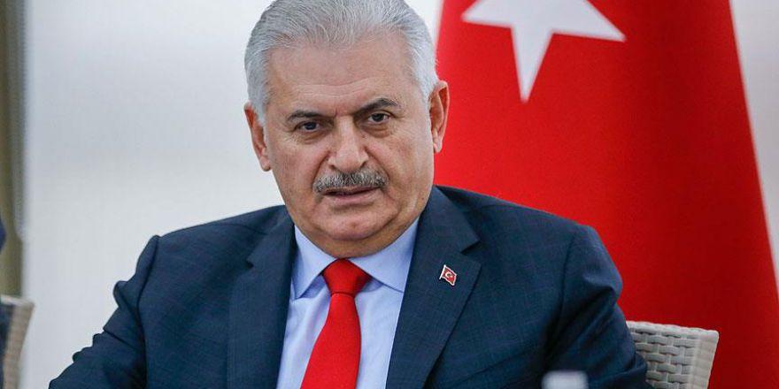 'Ülkeyi bölenlerle kol kola girmek yakışır mı Atatürk'ün partisine?'