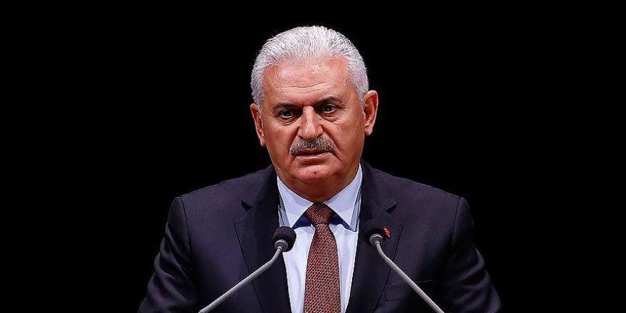 Başbakan Yıldırım: Türk tarafının yoktan sebeplerle oyalanması kabul edilemez