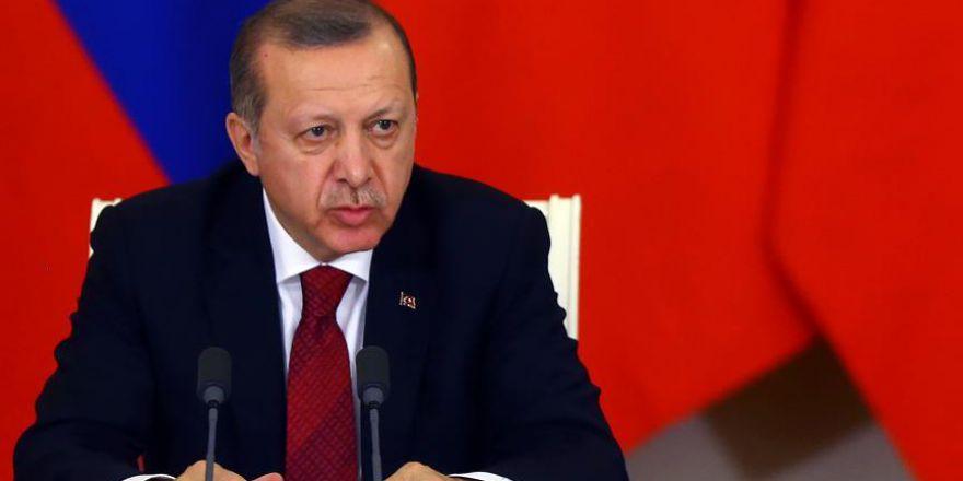 'Bir terör örgütüyle diğerinin bertaraf edilemeyeceği kabul edilmeli'