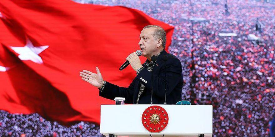 'Bundan sonra senin uçakların bakalım Türkiye'ye nasıl gelecek'