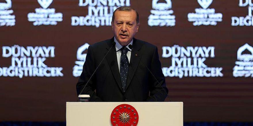 Cumhurbaşkanı Erdoğan: Hollanda, bunun bedelini ödeyeceksin