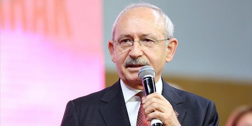 CHP Genel Başkanı Kemal Kılıçdaroğlu: Hollanda ile ilişkilerimizi askıya alın