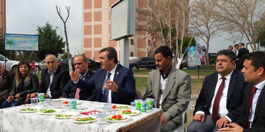 'MHP'li seçmenin 90'ı, AKP'li seçmenin 20'si 'hayır' diyecek...'