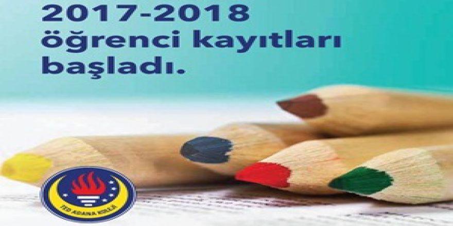 TED Adana Koleji