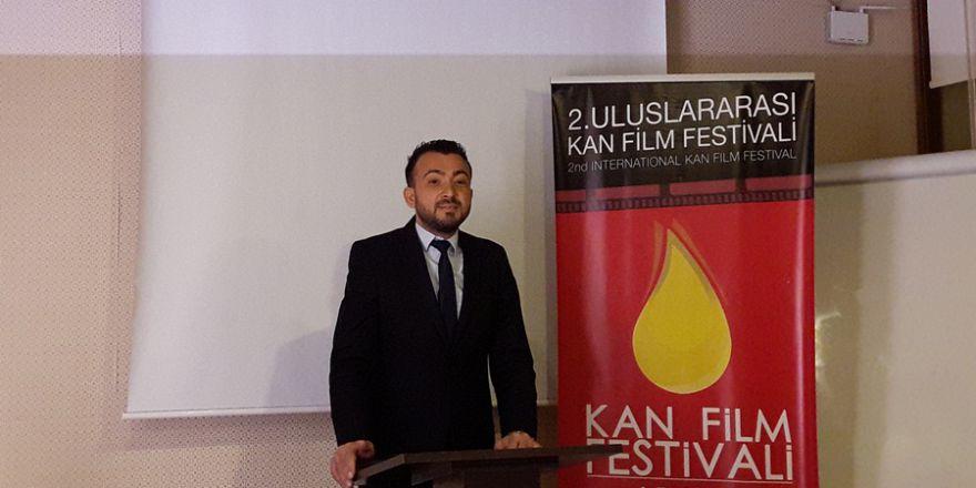2. Uluslararası Kan Film Festivali Adana