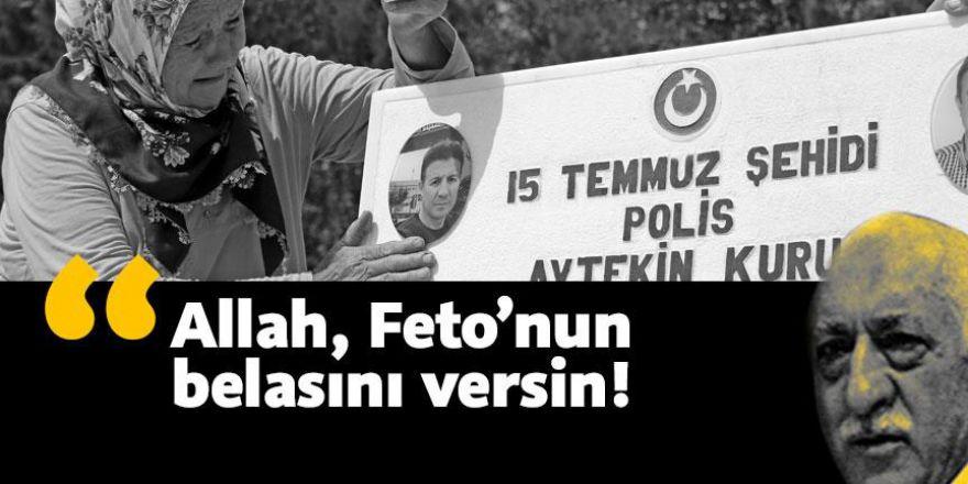 Adana'lı Şehit ailesinin acısı hiç dinmiyor...