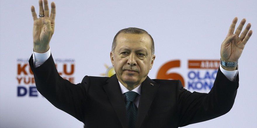 Erdoğan: Fransa teröre yardakçılık yapıyorsun