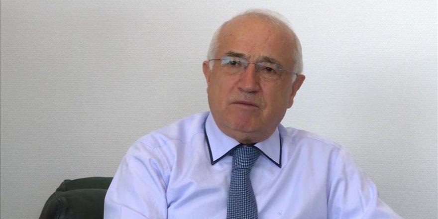 Yakın çalışma arkadaşı Çiçek, Turgut Özal'ı anlattı