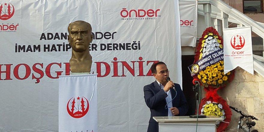 Adana ÖNDER İmam Hatipliler Geleneksel Pilav Günü..