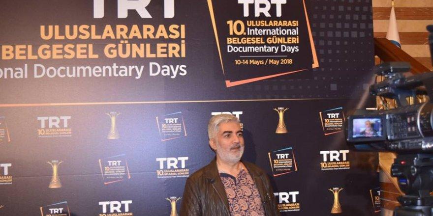 """Mustafa Yürekli: """"Belgesel Dünyası Olarak Konu Sıkıntısı Çekmiyoruz"""""""