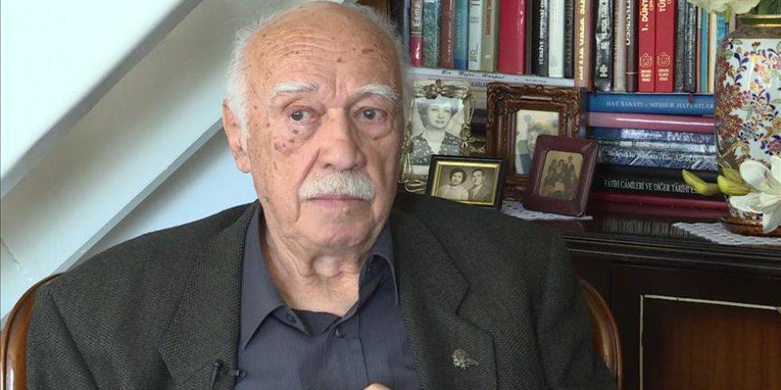 Gazeteci-yazar Gürbüz Azak: Basın ve basın mensupları iyi sınav veremedi